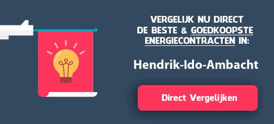 energieleveranciers vergelijken hendrik-ido-ambacht