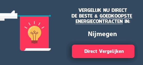energieleveranciers vergelijken nijmegen
