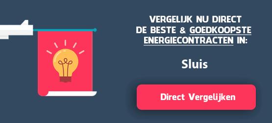 energieleveranciers vergelijken sluis