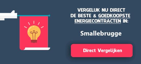 energieleveranciers vergelijken smallebrugge