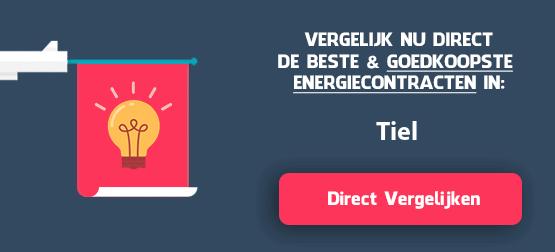 energieleveranciers vergelijken tiel
