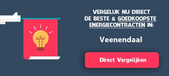 energieleveranciers vergelijken veenendaal